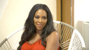 Kenya Moore Latest George Floyd-Related Post Has RHOA Fans Saying They See The Housewives For Who They Really Are These Days