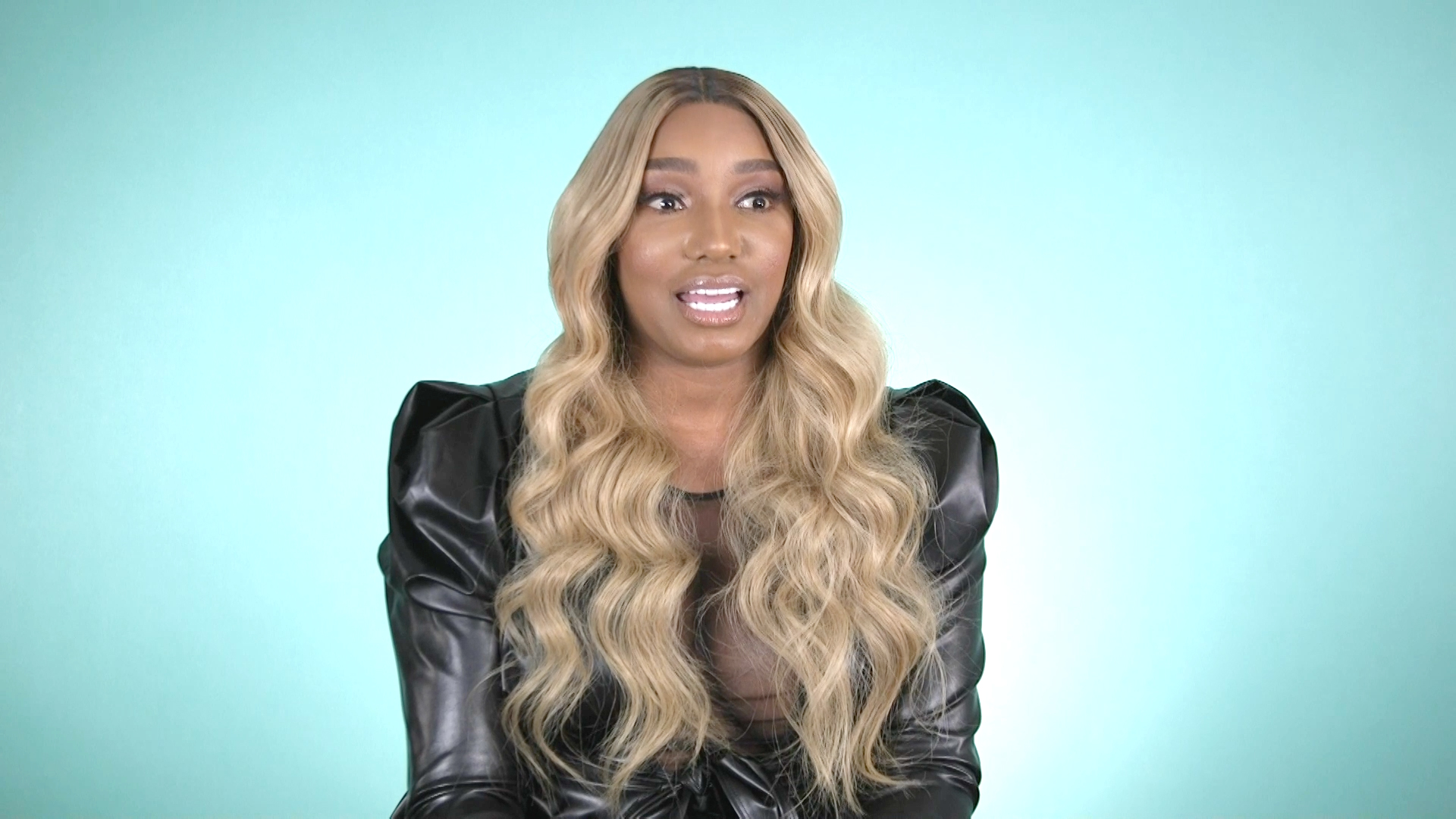 NeNe Leakes Has A Message About Racism