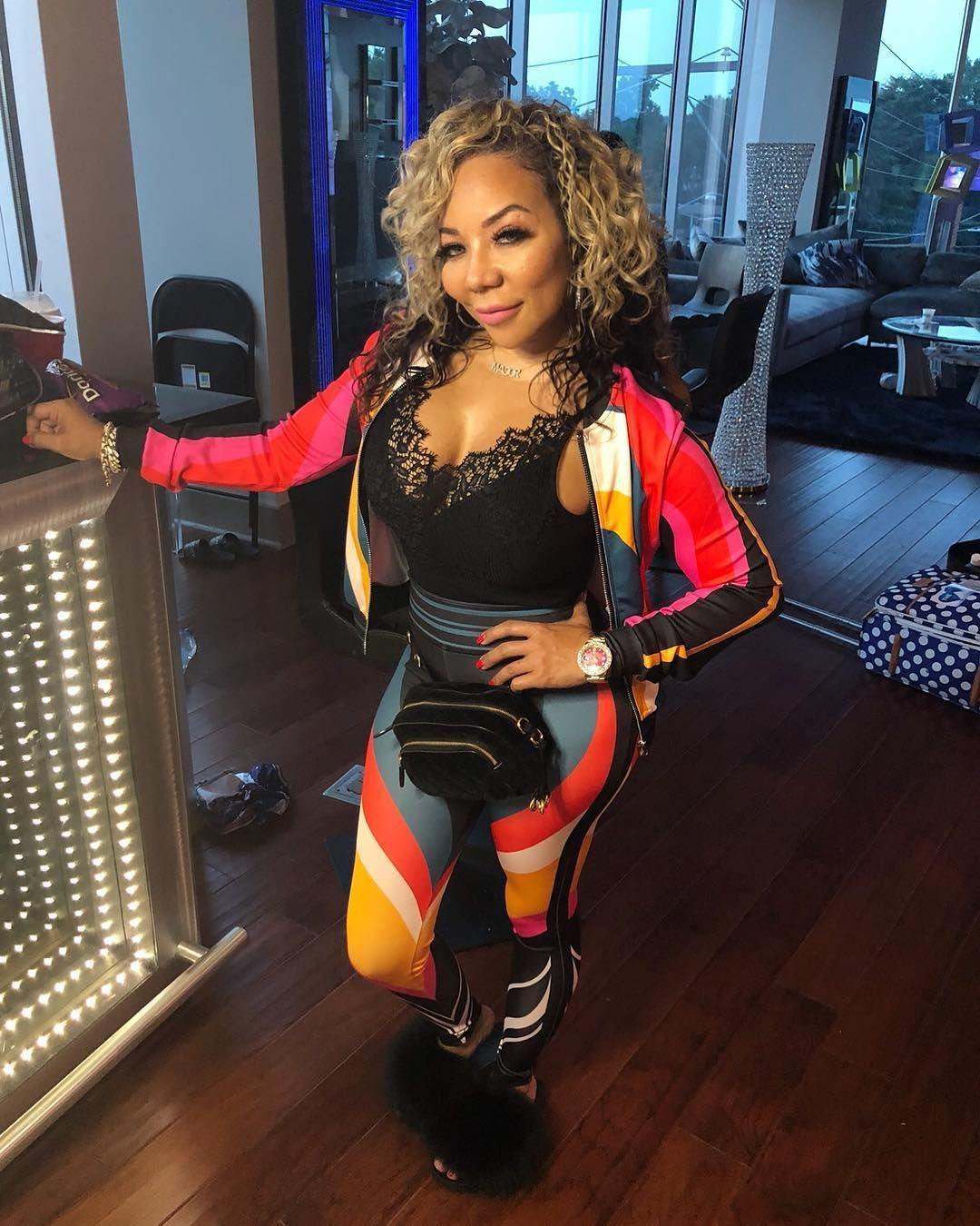 Tiny Harris Wishes A Happy Birthday To Her Bestie With This Emotional Post