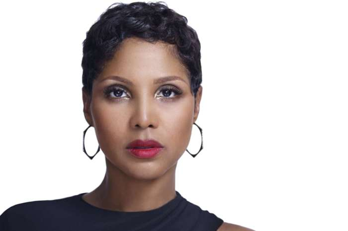 Toni Braxton Celebrates Her Dad For Father's Day - Check Out Her Post Here