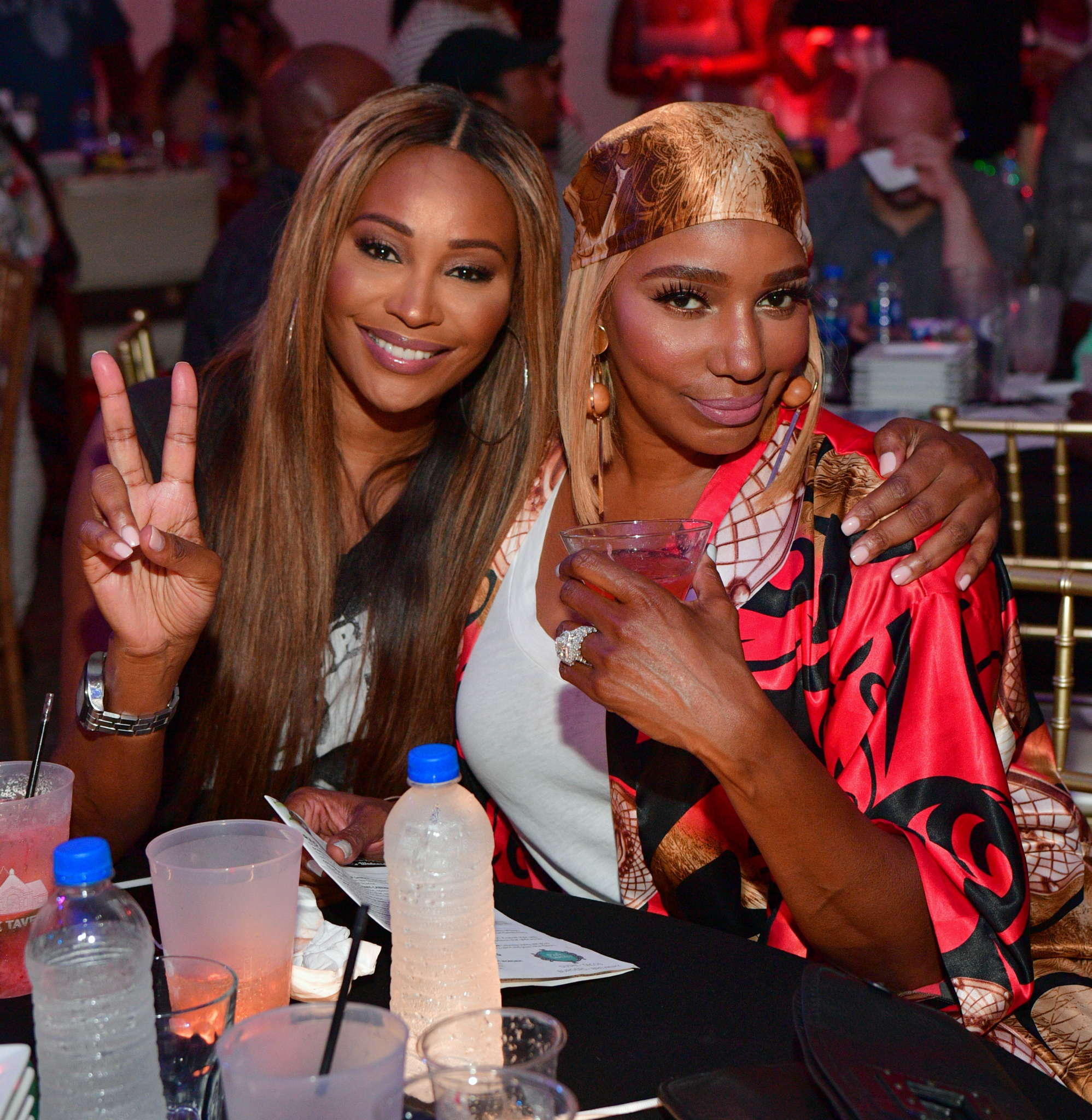 Cynthia Bailey Tells Fans To Continue Fighting For The Phenomenally Black Community Until There's Full Accountability