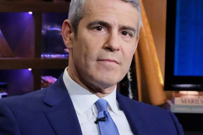 Andy Cohen 'Absolutely Supports' Bravo's Decision To Fire Vanderpump Rules Stars