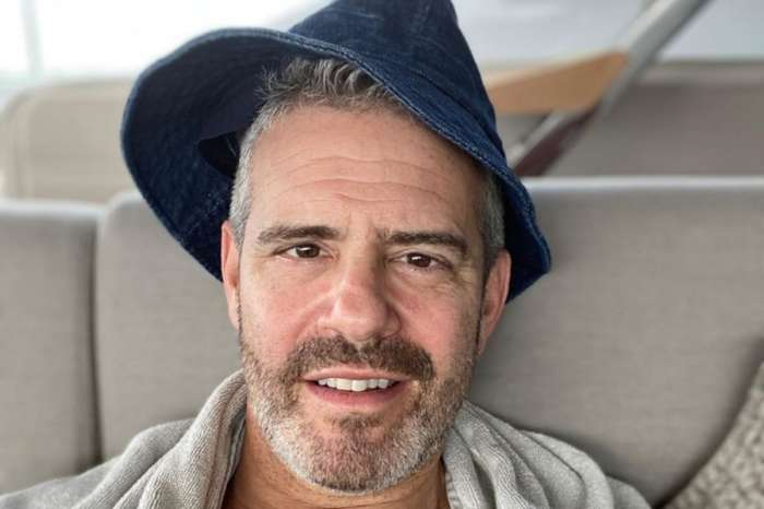 Happy Birthday, Andy Cohen — Watch What Happens Live Host And Producer Turns 52