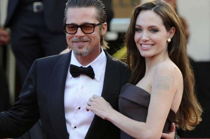 Angelina Jolie Insists That Divorce From Brad Pitt Was The 'Right Decision' For The 'Wellbeing' Of Their Children During Rare Candid Interview