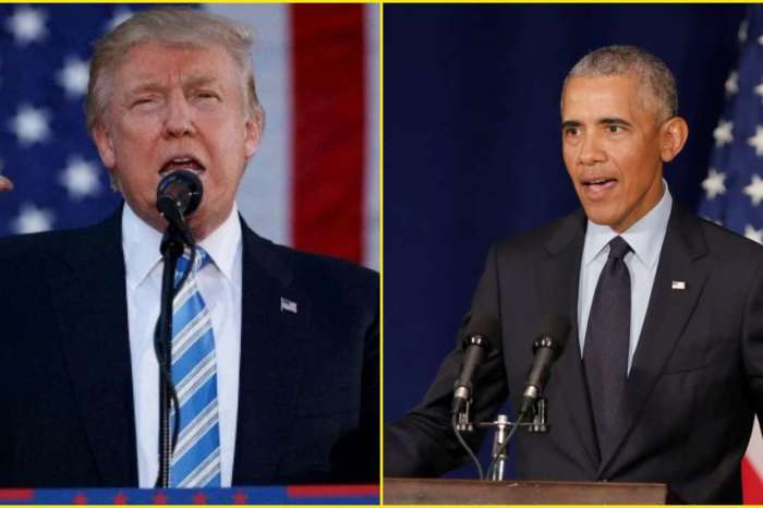 Donald Trump Celebrates His Birthday But People Celebrate 'Barack Obama Day' Instead - They Call Him A 'True President!'