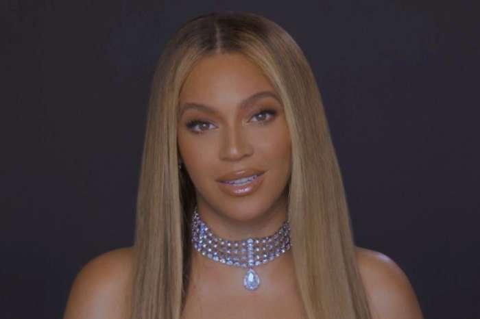 Tina Knowles Reveals All The Juicy Secrets About Beyoncé's New Visual Album