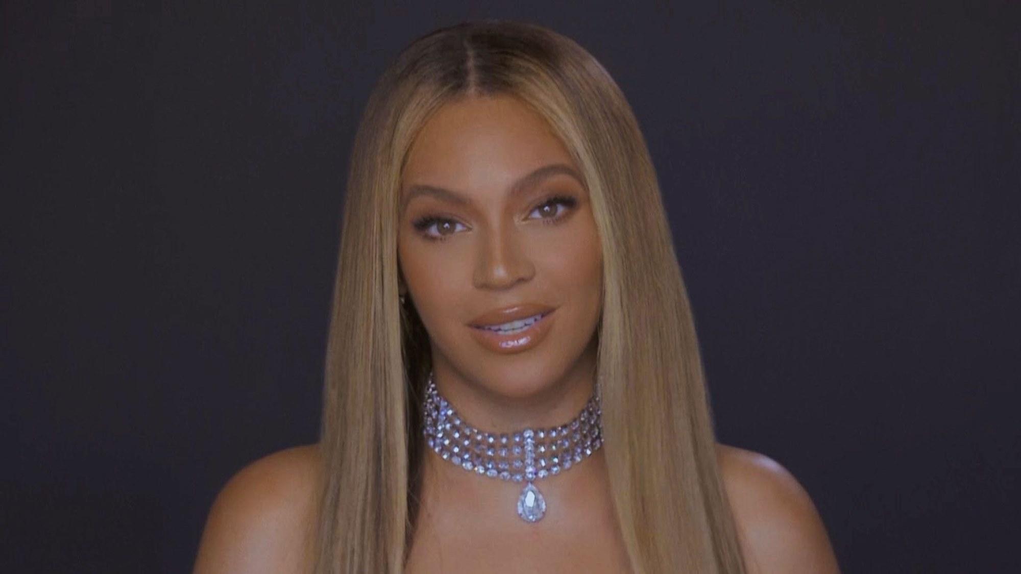 Beyoncé Tina Knowles-Lawson 'Black Is King' Visual Album