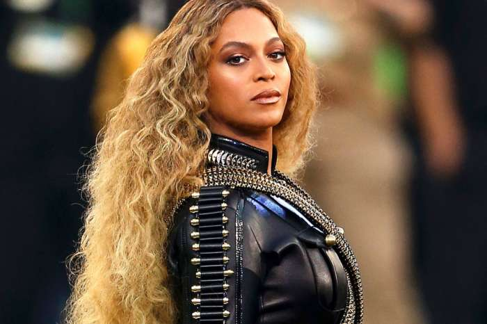 Beyonce Encourages The Class Of 2020 To Be 'Future Leaders' In Powerful Speech Touching On All Current Events