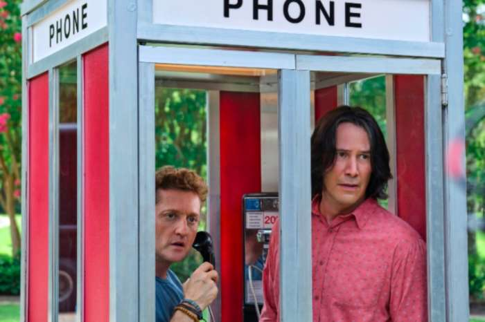 Bill & Ted 3: Face The Music Trailer Finally Drops, And It Is Most Excellent
