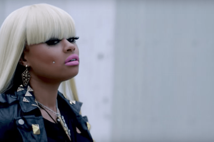 Blac Chyna Claims That NBC 'Trampled' Her Rights When They Dropped Rob And Chyna
