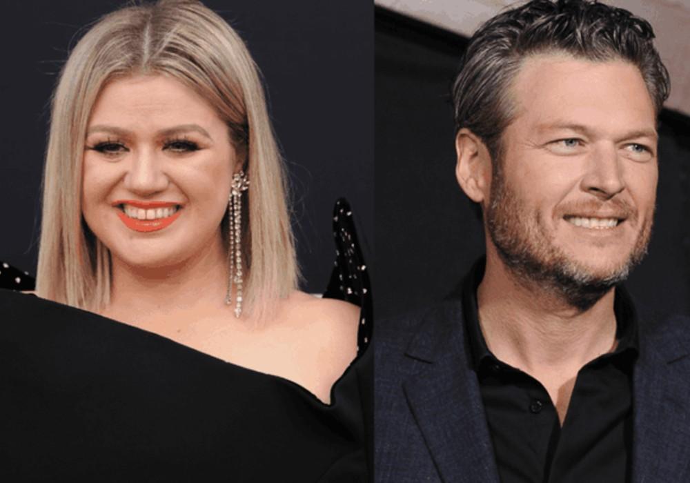 Blake Shelton & Gwen Stefani Have Been Kelly Clarkson's Support System Amid Split From Brandon Blackstock