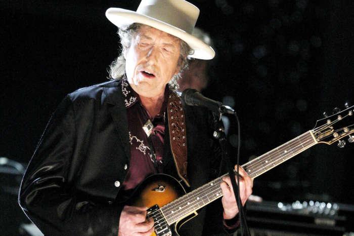 Bob Dylan Says The Death Of George Floyd Was Disturbing