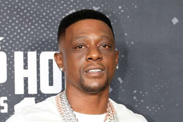 Judge Dismisses Boosie Badazz's Racial Profiling Legal Suit