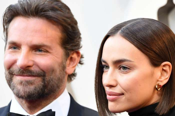 Are Bradley Cooper And Irina Shayk Getting Back Together?