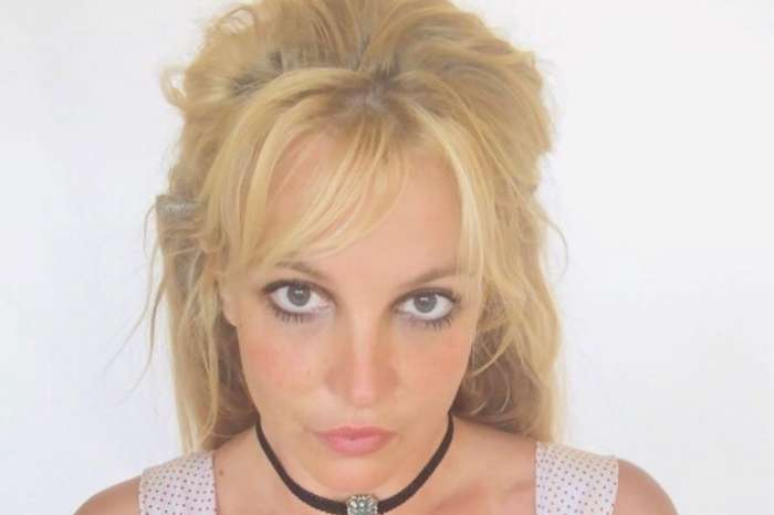 Britney Spears Flaunts Her Curves In Two Piece Bathing Suit — Gets New Hairstyle