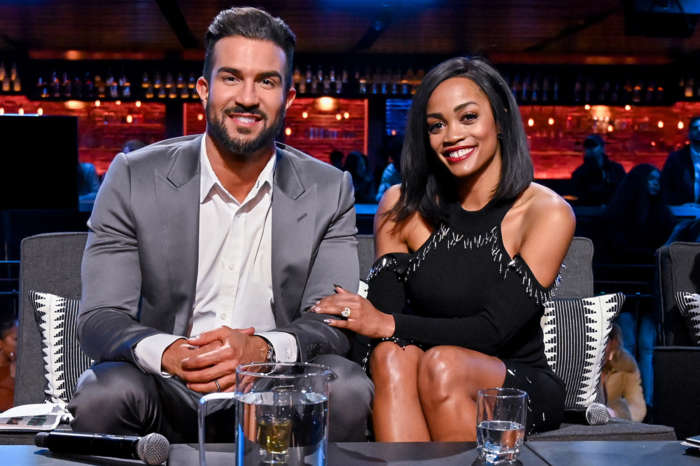 Rachel Lindsay Talks Plans To Try For A Baby With Hubby Bryan Starting This Summer!