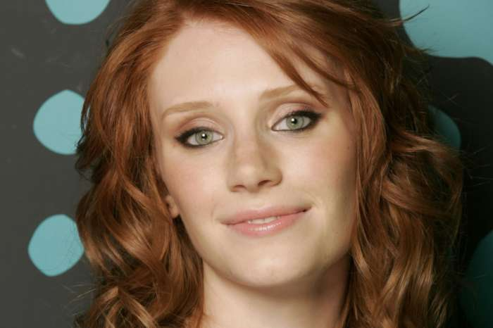 Bryce Dallas Howard Says She Refused To Tell People Her Name In College Due To Association With Her Famous Dad Ron Howard