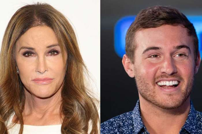 Caitlyn Jenner And Peter Weber - The Unlikely Friends Meet Up For Fun Day On The Golf Course And Fans Are Confused About The Unexpected 'Crossover!'