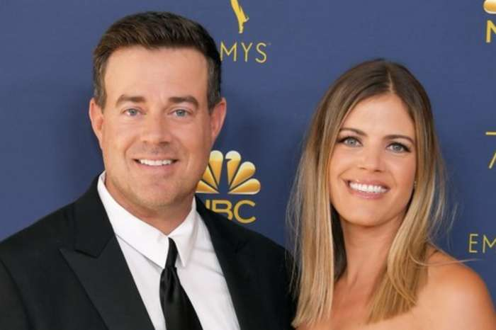 Carson Daly Reveals He And Wife Siri Don't Sleep In The Same Bed After 'Sleep Divorcing' Last Year