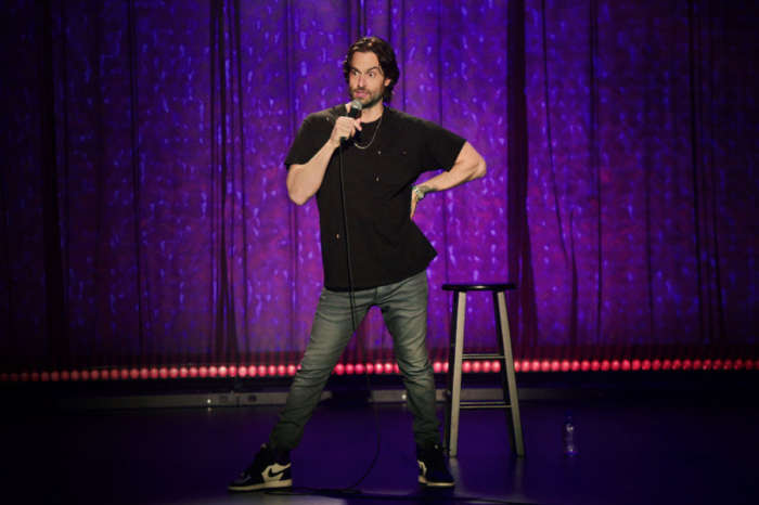 Chris D'Elia Dropped By Talent Agency Following Misconduct Claims