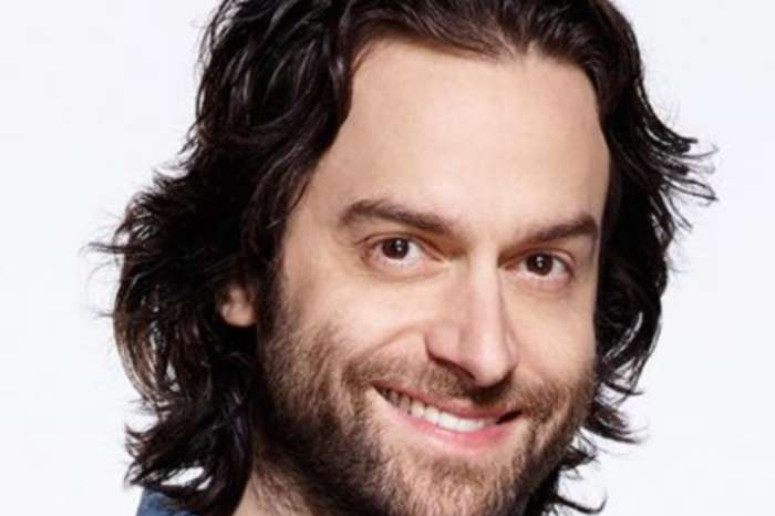 Chris D'Elia Responds To His Accusers - 'It Is Important That The Public Has All The Information'