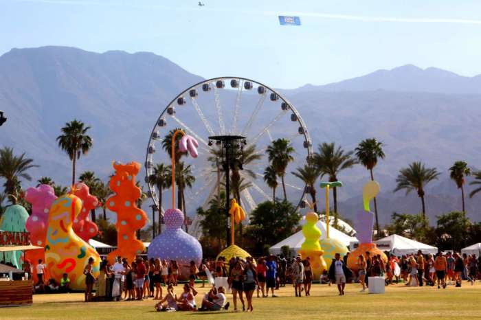 Coachella 2020 Has Been Officially Canceled Due To Coronavirus Pandemic