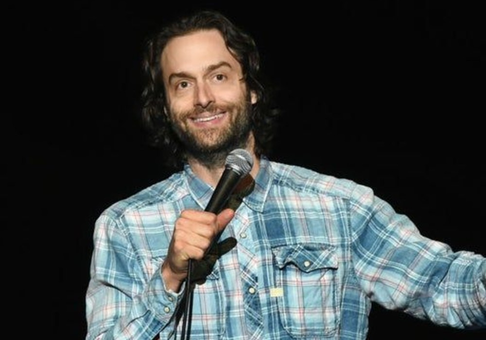Comedian Chris D'Elia Accused Of Having Inappropriate Contact Online With Underage Girls