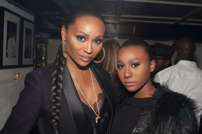 Cynthia Bailey Says Her Daughter Coming Out On RHOA Was 'Really Powerful' - Here's Why!