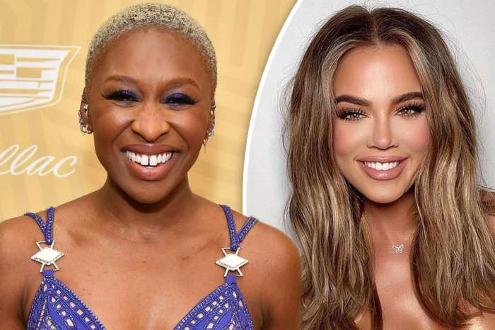 KUWK: Khloe Kardashian Confused But Unbothered By Actress Cynthia Erivo Mocking Her Changing Looks On TikTok!