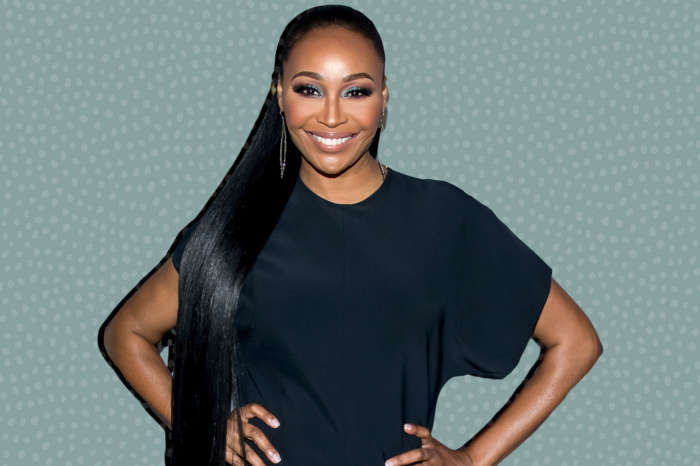 Cynthia Bailey Was A Guest At The Virtual FAB Women Empower Hour Event