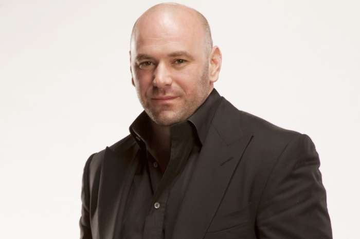 Dana White Announces The First Fight On 'Fight Island'