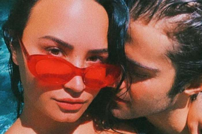 Demi Lovato And Max Ehrich Put Their Love On Display And Fans Are Here For It