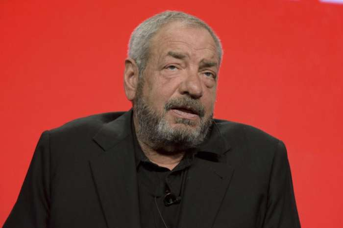 Dick Wolf From Law And Order: SVU Fires Writer Who Says He Would 'Light Up' Protestors If They Vandalized His Property