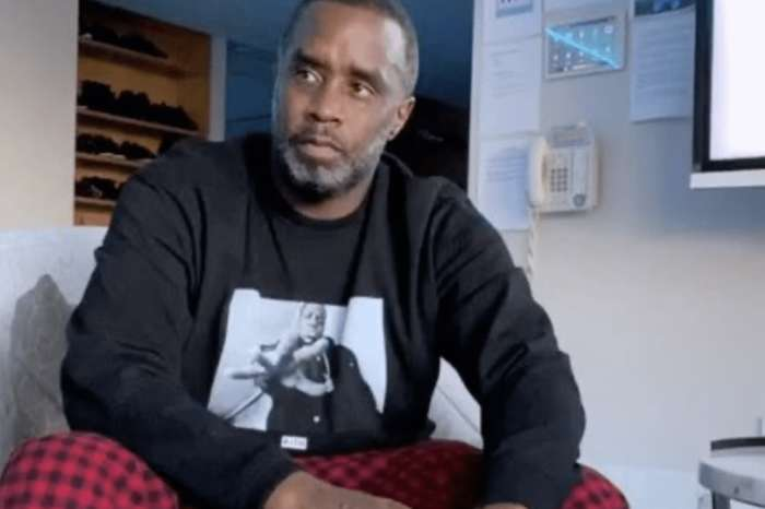 Diddy Posts A Heartbreaking Video Featuring Late Breonna Taylor's Mother And Asks For Justice