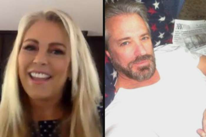 Dina Lohan Engaged To Her Virtual Boyfriend Jesse Nadler -- He Explains When He Plans To Meet In Person