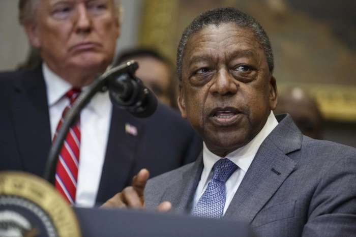 Robert Johnson Says 'Black People Don't Give A Damn' About Confederate Statues -- BET Founder Wants People To Focus On Real Change