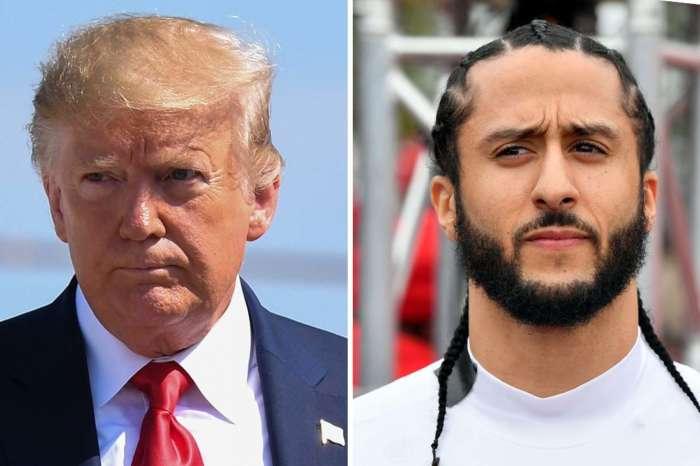 Donald Trump Shockingly Backs Colin Kaepernick's Rehiring 'If He Deserves It'
