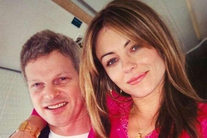 Elizabeth Hurley Speaks Out About Her Ex Steve Bing's Suicide - 'This Is Devastating News'
