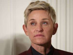 Ellen DeGeneres Gets Emotional While Discussing Racism And Injustice In The Aftermath Of George Floyd's Murder!