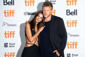 Sebastian Bear-McClard - The Husband Of Emily Ratajkowski - Apologizes For Using The N-Word