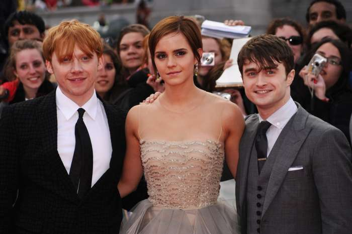 Daniel Radcliffe Talks Friendship With Longtime Harry Potter Co-Stars Emma Watson And Rupert Grint - Are They Still In Touch?