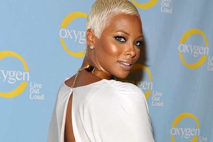 Eva Marcille Celebrates Having 4 Million Followers - Read A Wise Message She Shared