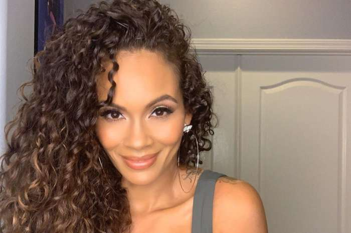 Evelyn Lozada Gets Emotional In Video While Talking About Ex Carl Crawford Who Is Accused Of Domestic Abuse