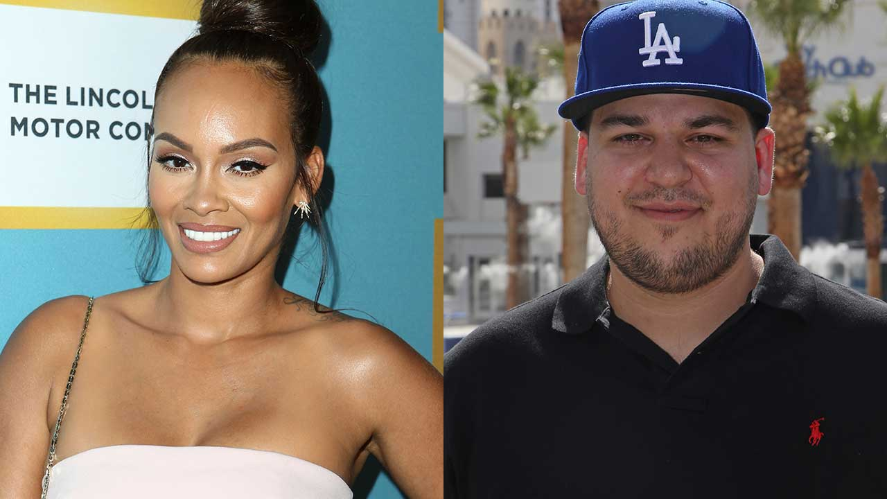 Rob Kardashian is ''Back Baby'': See How He Celebrated Khloe Kardashian's Birthday