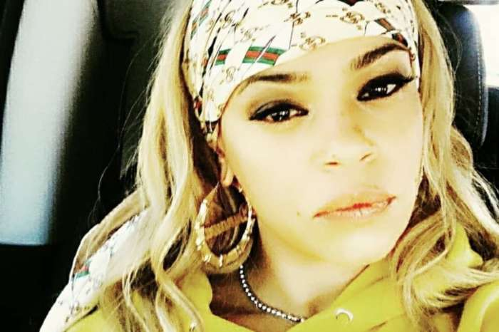 Faith Evans' Domestic Abuse Case Dropped By The Authorities
