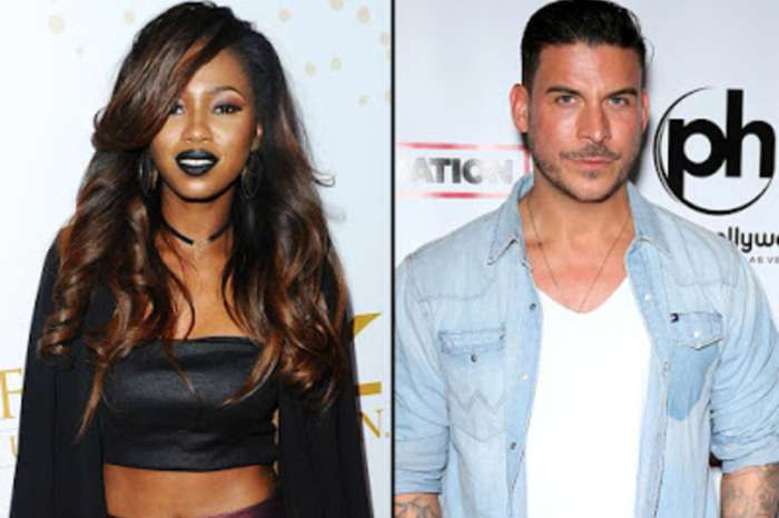 Faith Stowers Says It's Jax Taylor's Turn To Be Fired From Vanderpump Rules