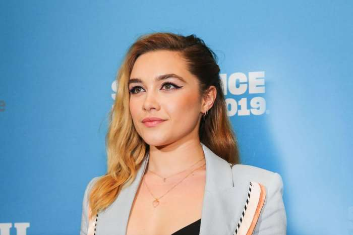 Florence Pugh Apologizes For 'Cultural Appropriation'