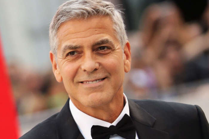 George Clooney Writes Powerful Essay About Racism In America - It's 'Our Pandemic'