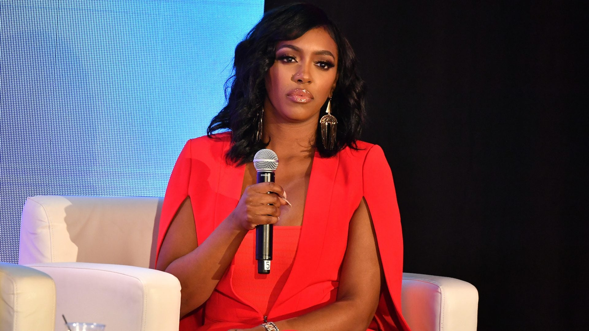 Porsha Williams Shares An Outrageous Video - Fans Are Going Mad After Seeing The Viral Clip!