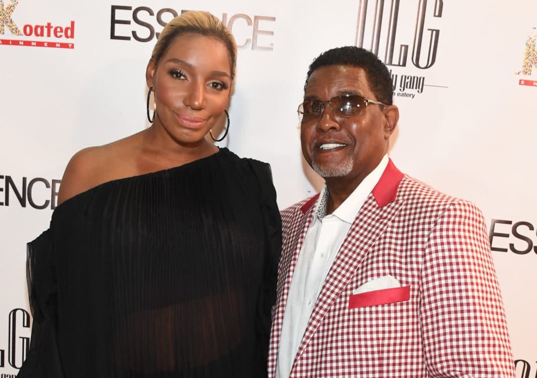 NeNe Leakes Addresses The Cheating Rumors Floating Around Her And Gregg Leakes - Fans Are Laughing Their Hearts Out